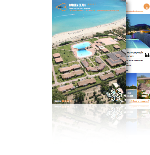 Brochure Hotel SardiniaLovers