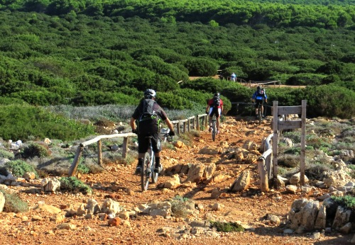 Alghero tours by bike
