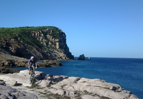 Alghero by Bike - Active Sardinia Excursions