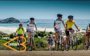 Biking Sardegna