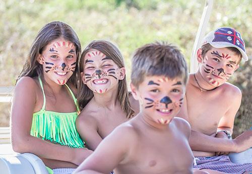 Le vacanze in sardegna piacciono anche ai bambini dieci for Vacanze in sardegna con bambini